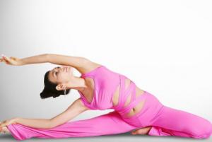 什么是哈他瑜伽?