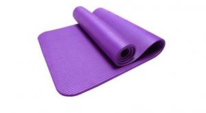 瑜伽垫哪一种最好?